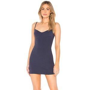 NWOT Marlowe Mini Dress